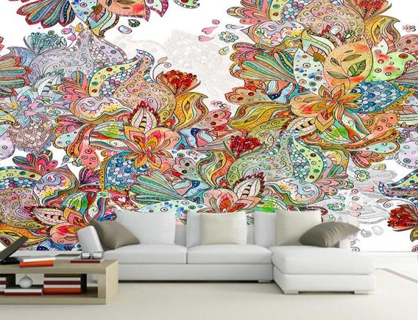پوستر دیواری نگارگاری های زیبا