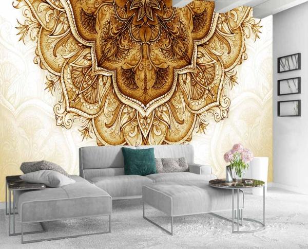 پوستر دیواری طرح هنری کلاسیک